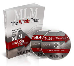 MLM The Whole Truth, a Special Report and Course