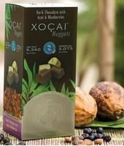 MXI Xocai healthy chocolate