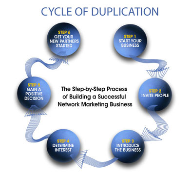 Todd Smith's Cycle of Duplication