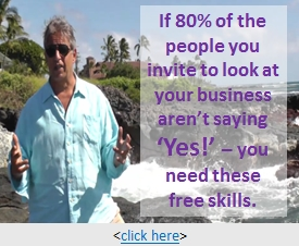 Mark J free network marketing prospecting skills videos